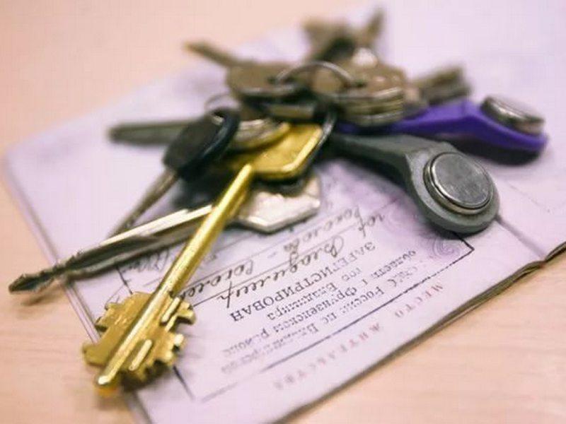 Как выписать из квартиры человека, который не платит?