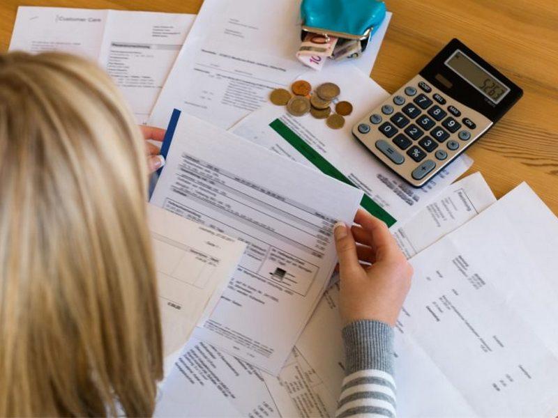 Запрет на продажу квартир с долгами