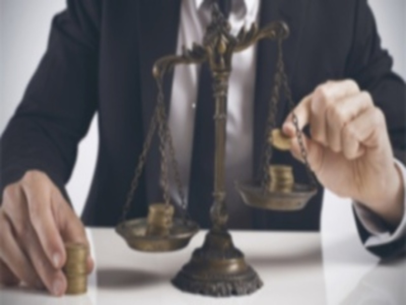 5 мифов о работе юристов