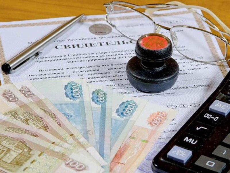 Как защитить имущество индивидуального предпринимателя при долгах?