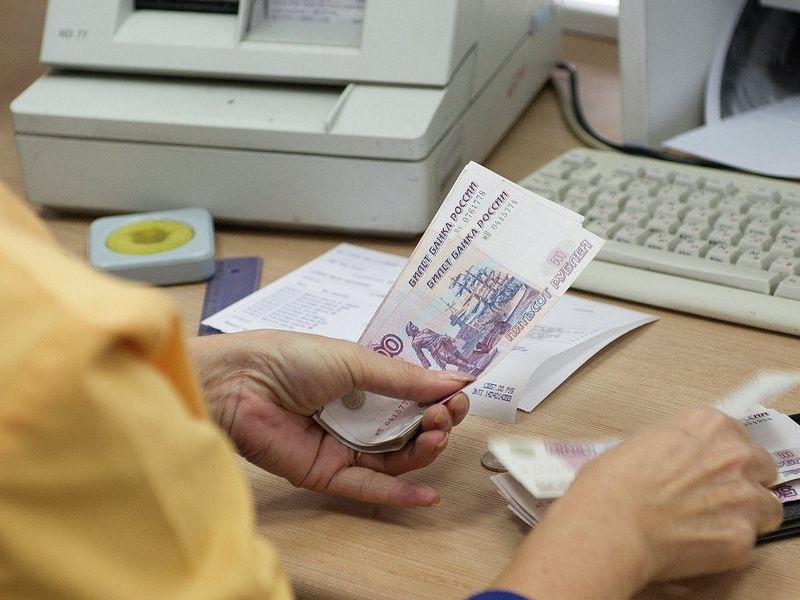 Компенсация за задержу зарплаты не облагается страховыми взносами