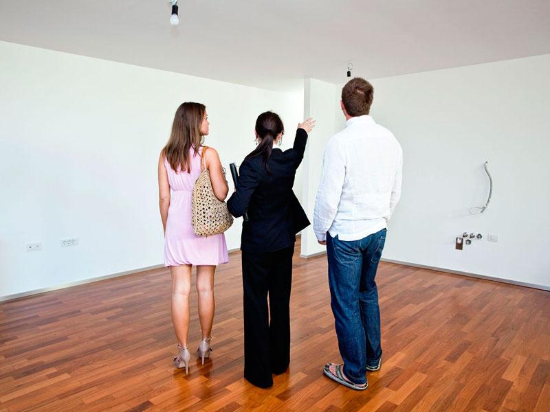 На что обратить внимание при принятии квартиры от застройщика?