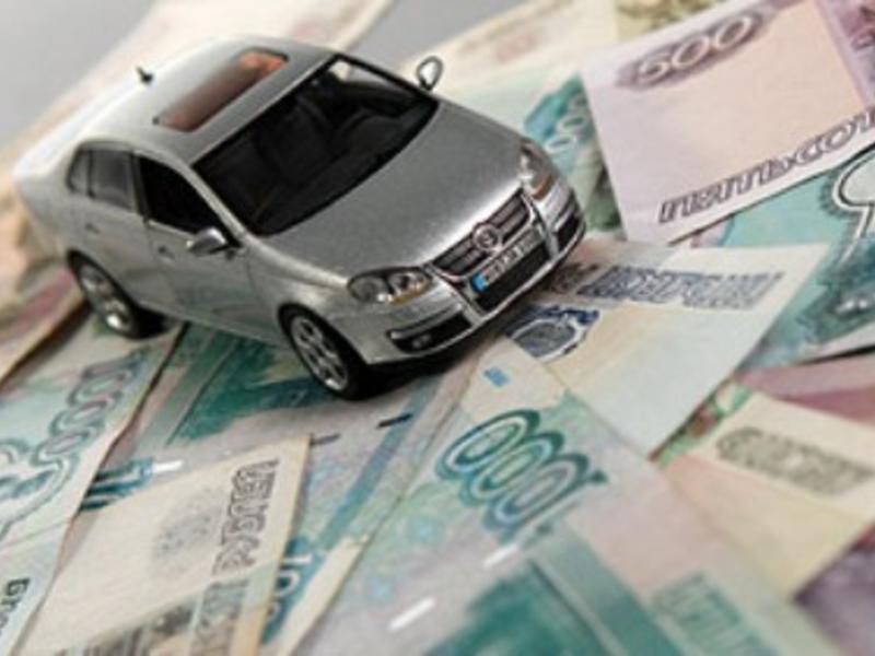 Как законно не платить налог с продажи автомобиля?