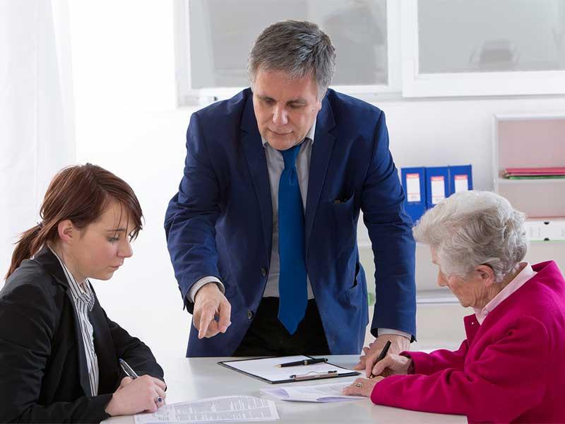 Объявление наследника недостойным: Как следует действовать заинтересованным лицам?