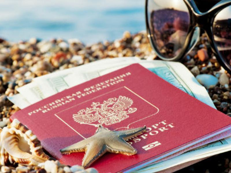 Что делать если вы потеряли загранпаспорт за Границей?