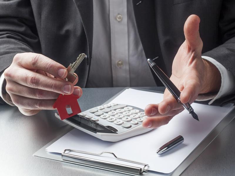 Как продать залоговую квартиру и расплатиться с долгами?