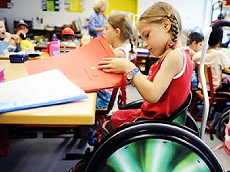 Кто виноват если ребенок получил инвалидность посещая детский сад?