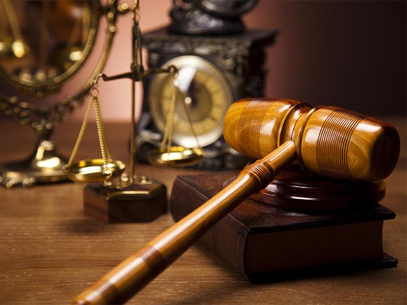 В каких случаях суд накладывает арест на недвижимость?