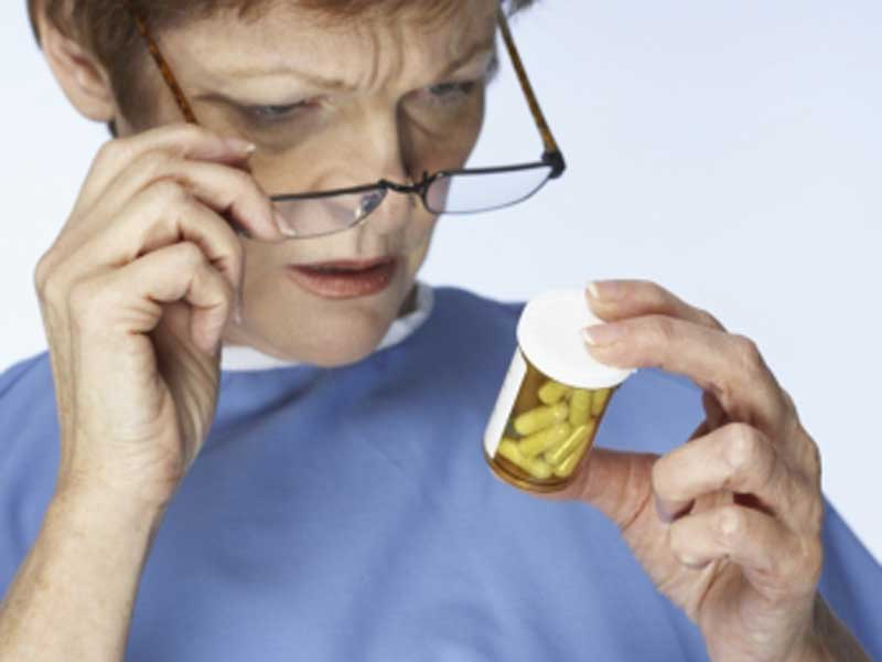 Если вы получили вред здоровью от лекарственного средства неизвестного производителя