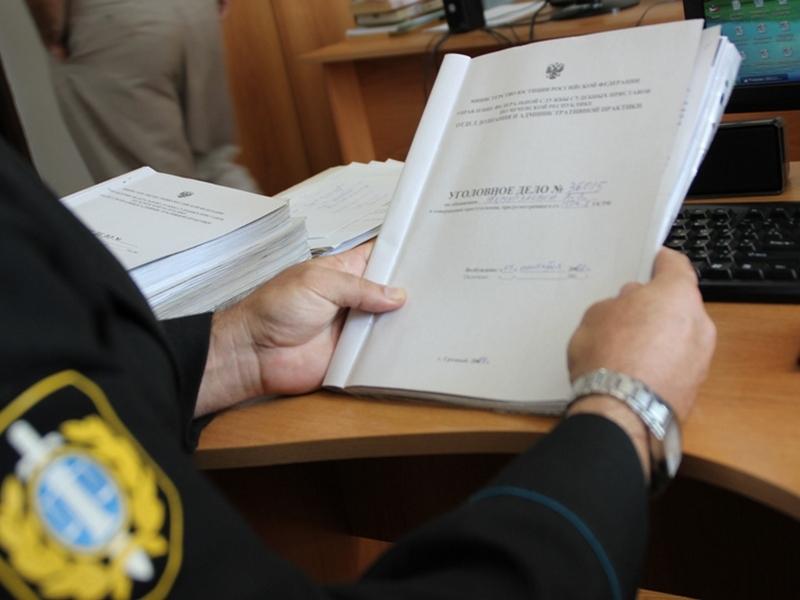 Как возбудить уголовное дело на должника?