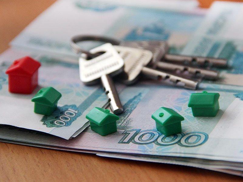 Ипотека в России доведет людей до нищеты