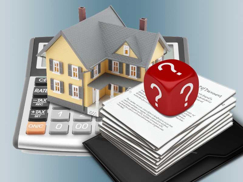 В чем разница кадастровой стоимости недвижимости от рыночной?