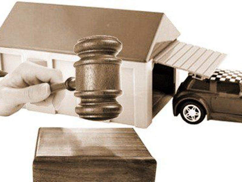 Приобретение права собственности в порядке приобретательной давности