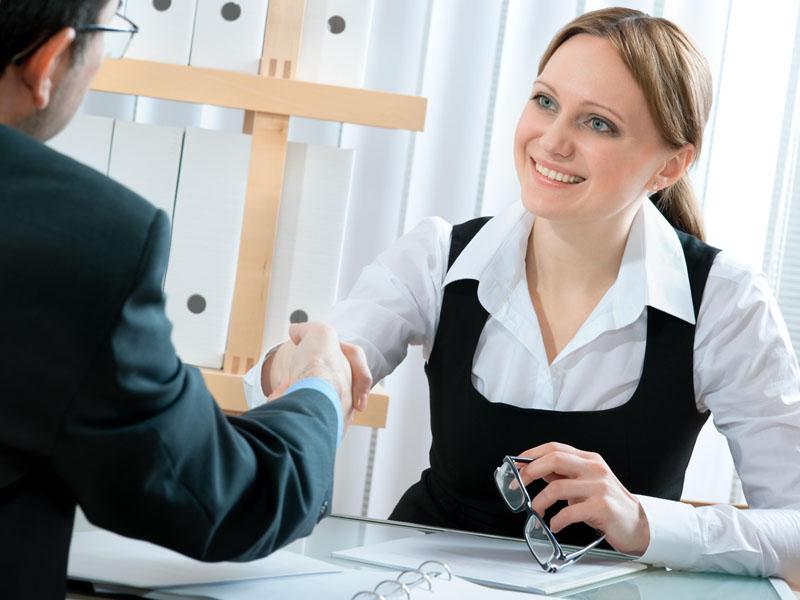 Как работодатели проверяют новых кандидатов на должность?
