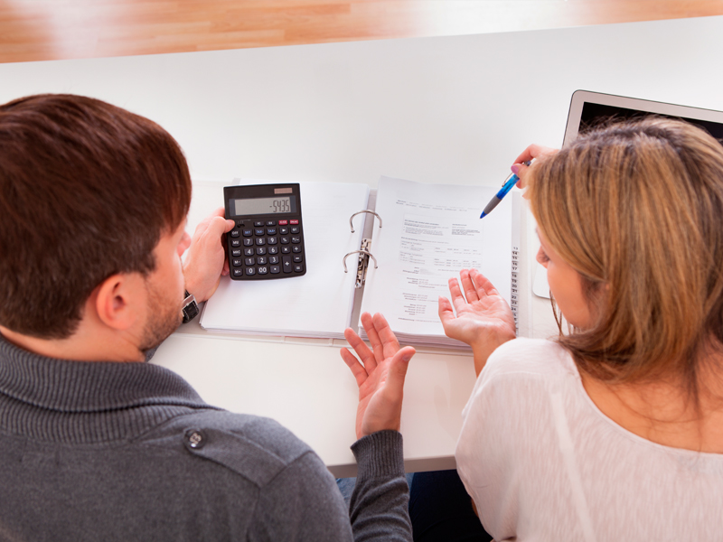 Что собой представляет программа по улучшению кредитной истории?