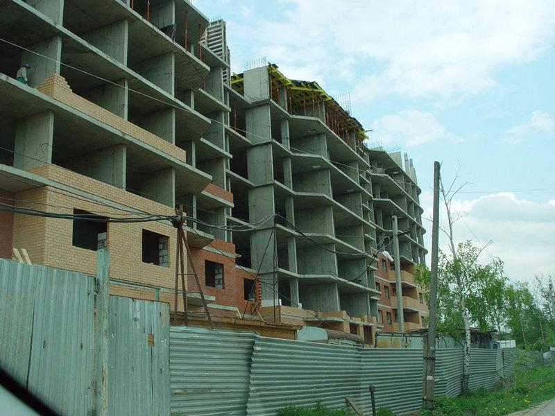 Что делать если Застройщик прекратил строительство многоквартирного дома?
