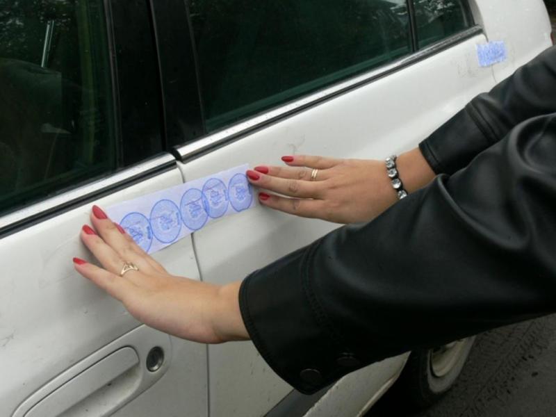 Как защитить автомобиль от изъятия при долгах?