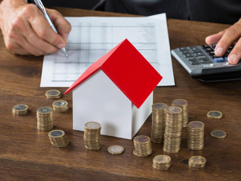 Какие ограничения накладывают на недвижимость при долгах?
