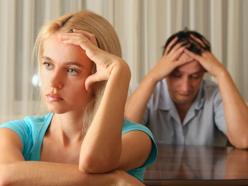 Ошибки из-за которых даже личное имущество придется делить при разводе