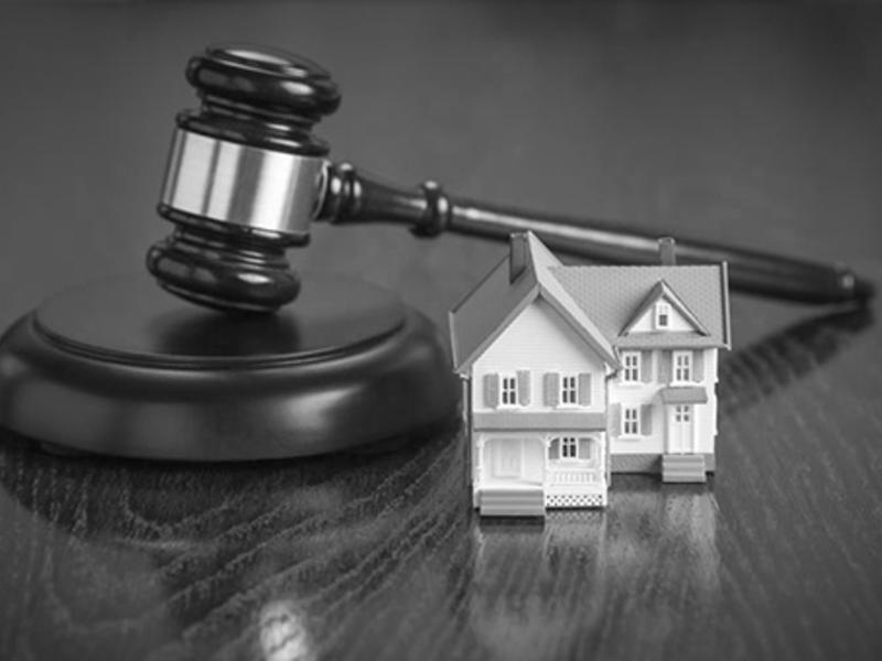 Что делать если продавца вашей квартиры признали недееспособным?