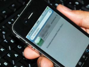 Какое оборудование и схемы используют смс мошенники?