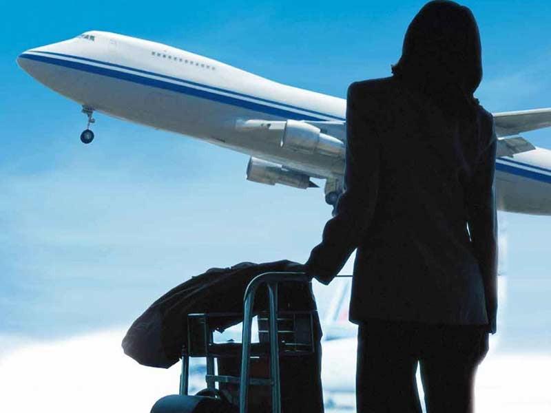 Как снять запрет на выезд за границу?