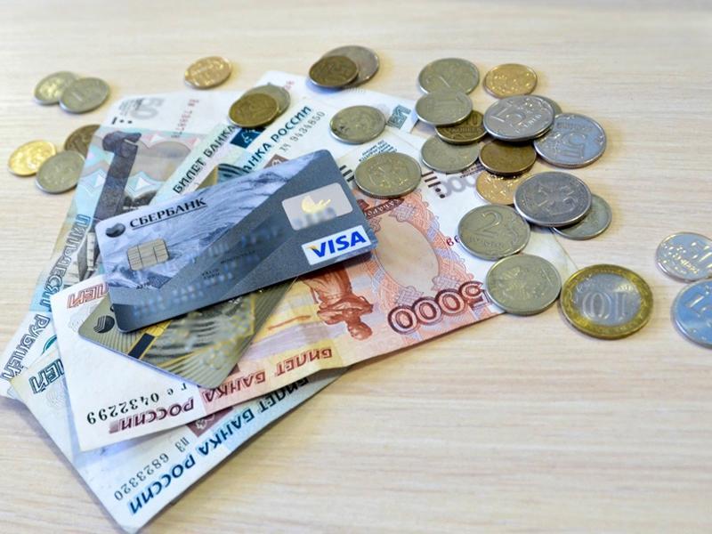 В каких случаях с пенсионной карты запрещается списывать деньги за долги?