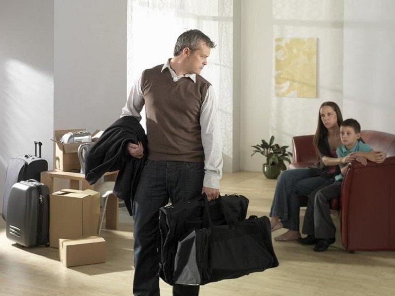 Когда супруга может отсудить часть подаренной квартиры?