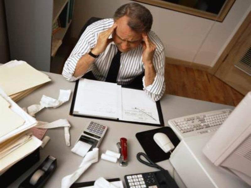 ТОП 10 частых отказов физлицу в банкротстве
