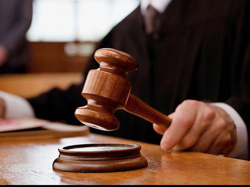 Рассмотрение дел в судах стали записывать
