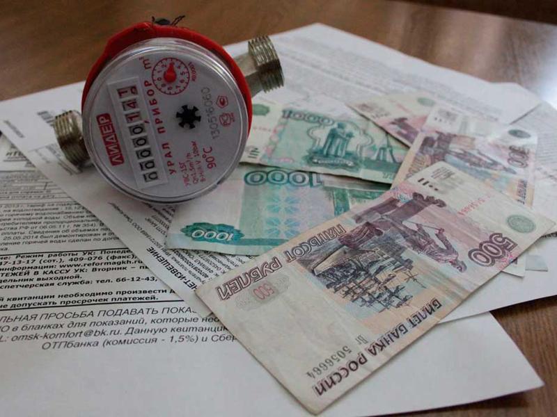 Как разделить долги по ЖКХ между всеми прописанными