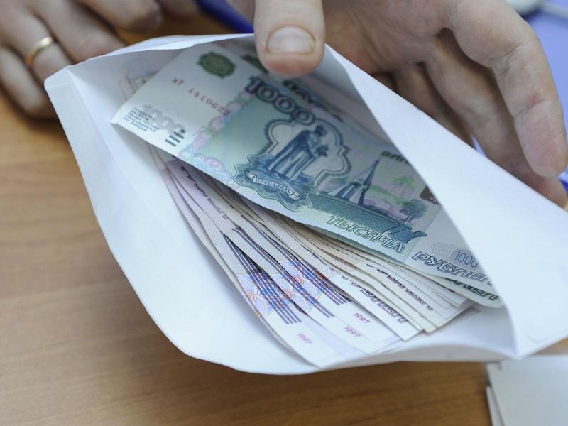 Пенсионный фонд будет помогать судебным приставам