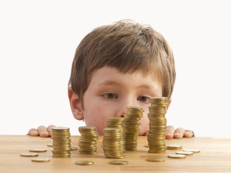 Репутация ребёнка испортиться из за родителей должников