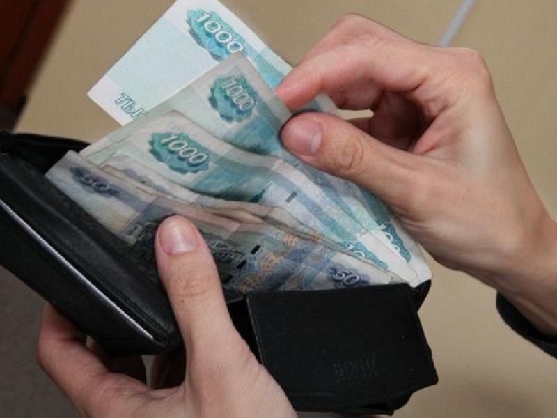 Как Сбербанк загоняет в долги Россиян