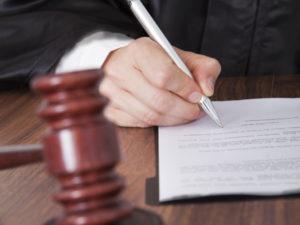 В каком случае в суде лучше признать исковые требования?