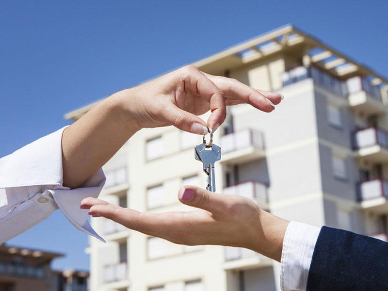 Необычные способы продажи недвижимости