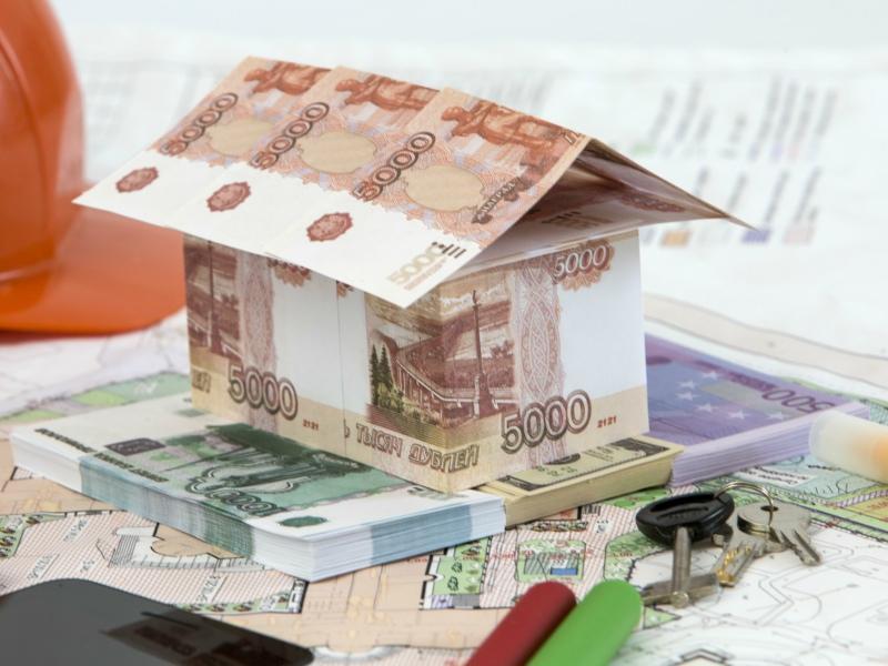 Грабительские проценты по договору займа под залог недвижимости
