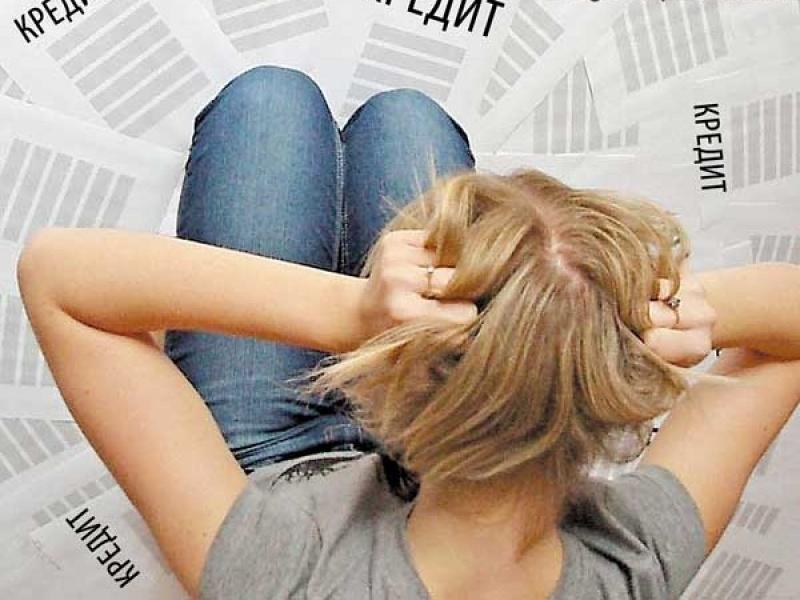 Почему должники не хотят решать свои проблемы с долгами?
