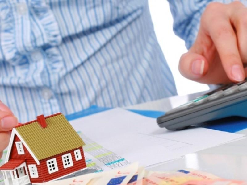Какая площадь жилого дома не облагается налогом на имущество?