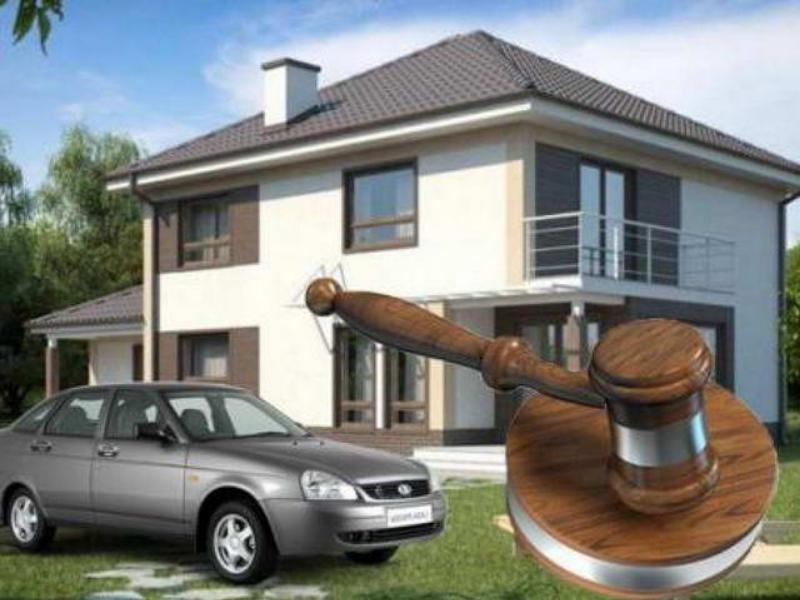 За распродажу имущества перед банкротством может грозить уголовная ответственность
