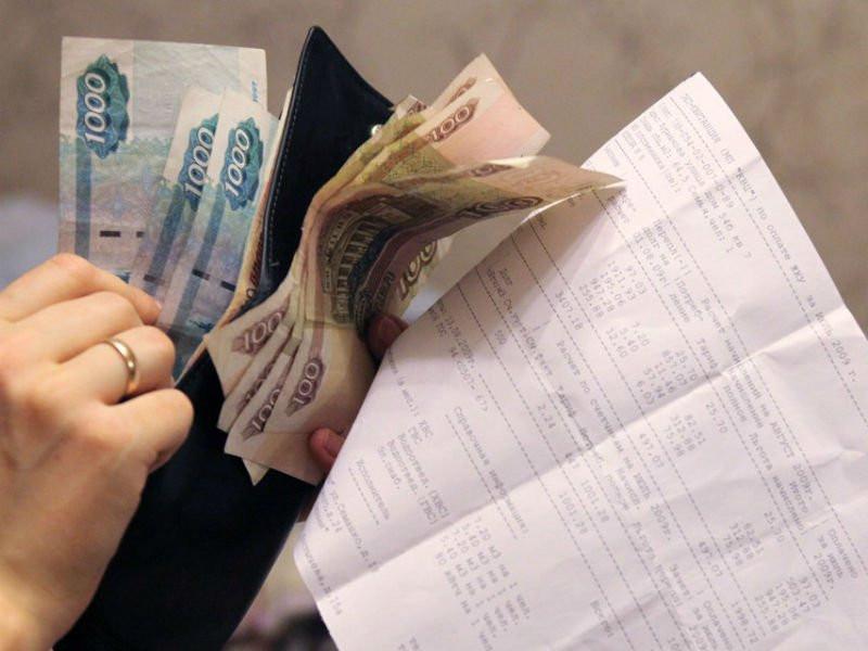 Кому положена рассрочка по оплате долгов за жилищно-коммунальные услуги?