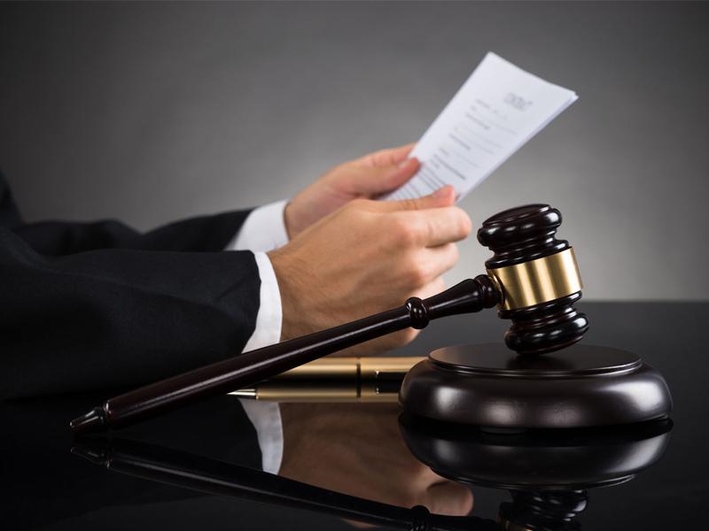 Какие заявления в 2019 году суды не будут рассматривать?