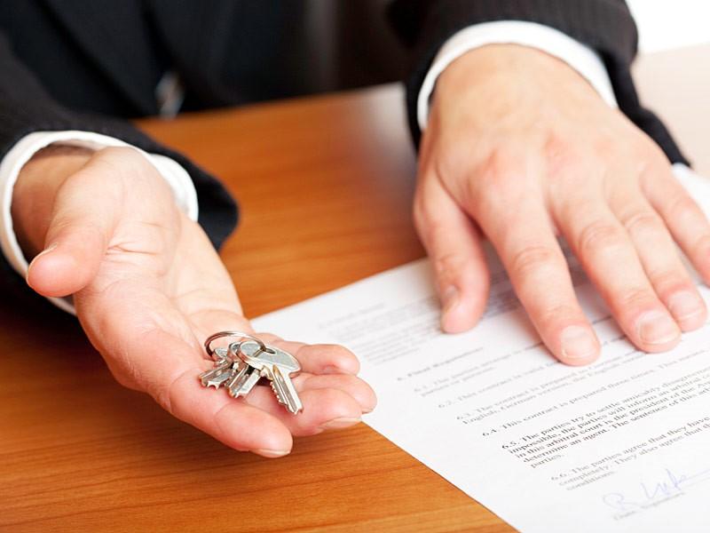 Когда дарение квартиры незаконно?