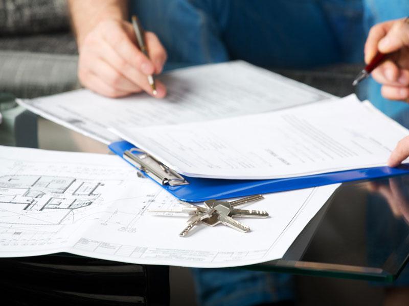 Какие документы должны быть у продавца квартиры?