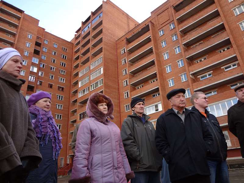 В каких случаях собственнику жилья лучше обратиться в жилищную инспекцию?