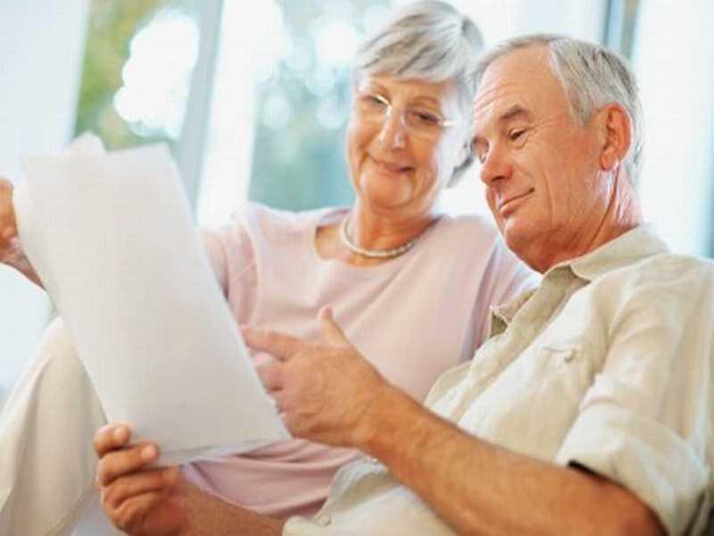 Существует ли ипотека для пенсионеров?