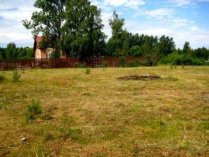 В каком случае заберут земельный участок, если на нём не построен дом?