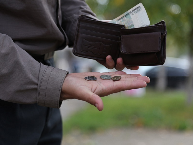 Отсутствие доходов и имущества не спасет должников от ответственности