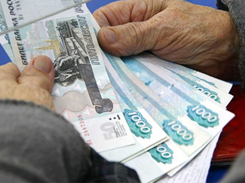 Какие доплаты положены пенсионерам за внуков?