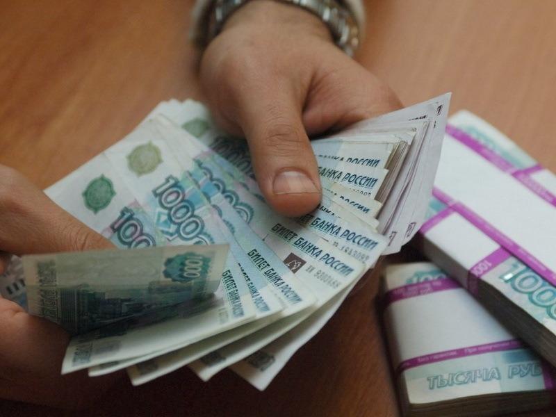 Взял займ 15000 рублей, а должен 150 000, есть ли выход?
